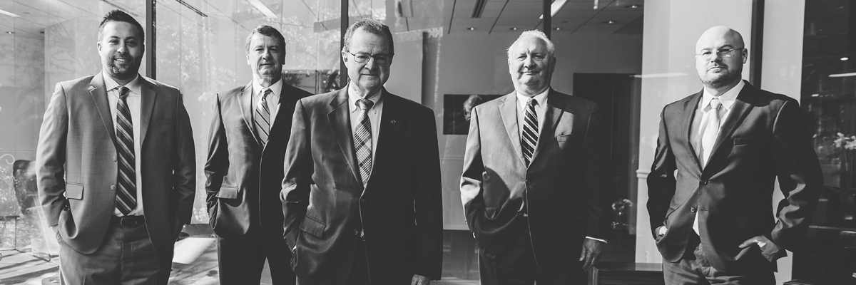 Icard Merrill Attorneys