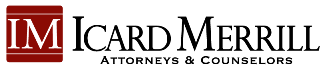Icard Merrill Logo