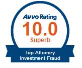 Drew Clayton Avvo 10 Rating