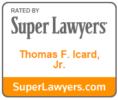 Super Lawyers - Tom Icard
