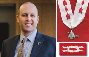 Bradley J. Ellis to Receive Order of the Arrow's Distinguished Service Award
