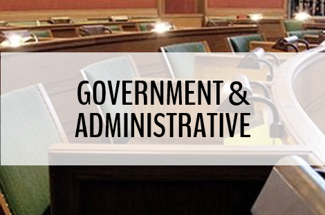 Government and Administrative Law