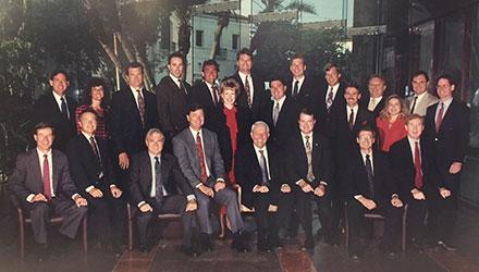 Icard Merrill Attorneys 1992