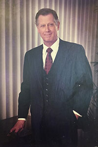 Thomas F. Icard, Sr. - Icard Merrill