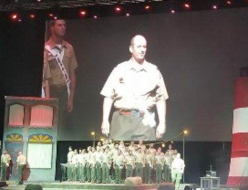 Bradley J. Ellis Presented with Distinguished Service Award
