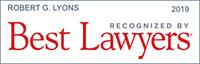 Robert Lyons Best Lawyers