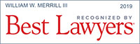 Bill Merrill Best Lawyers