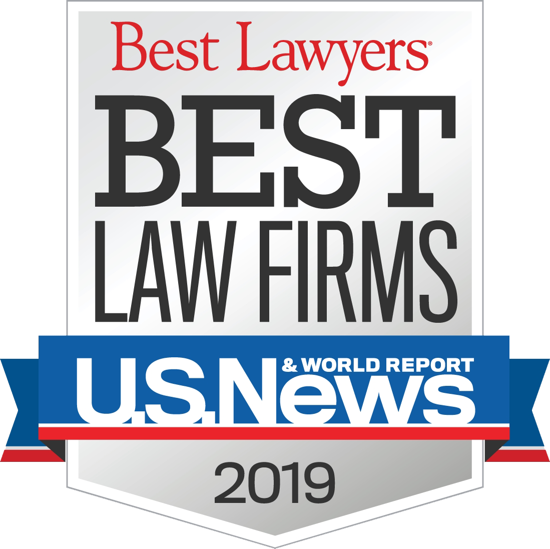 Icard Merrill Named to 2019 Best Law Firms List
