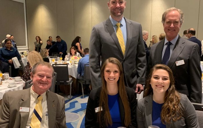Greater Sarasota Chamber Annual Breakfast