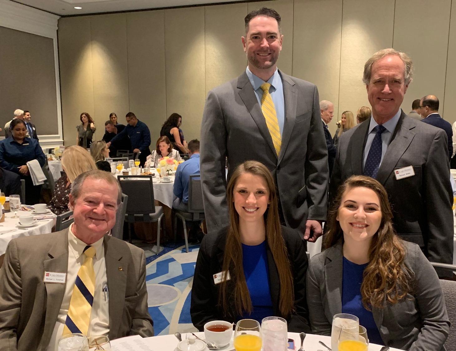 Greater Sarasota Chamber Annual Breakfast