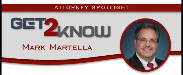 Get2Know Mark Martella