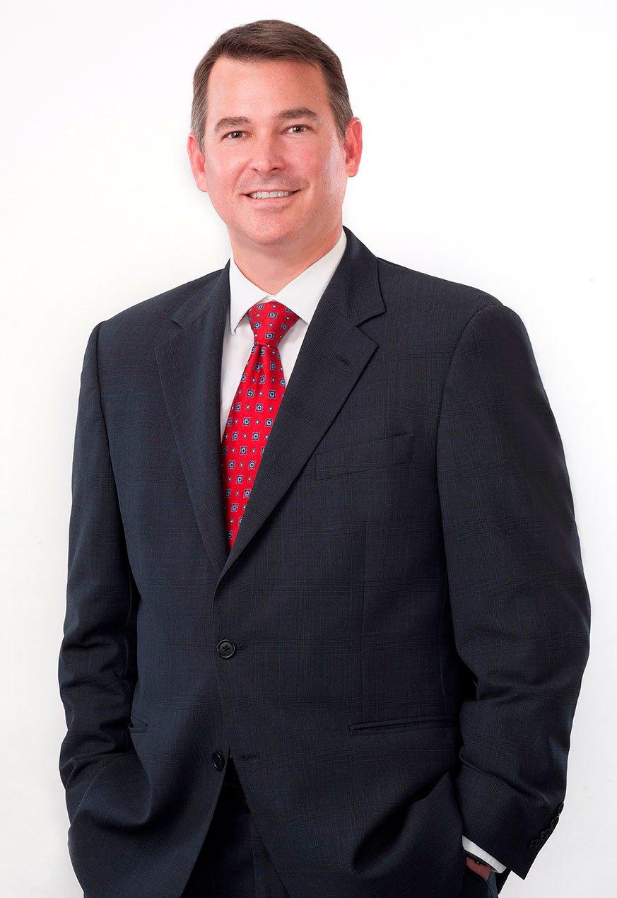 Steve Rees Jr