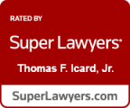 Super Lawyers - Tom Icard