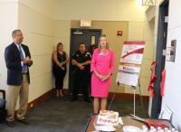 Sarasota Courthouse Opens New Nursing Room