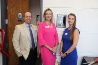 Icard Merrill Attorneys Bradley Ellis, Jessica Farrelly, and Nicole Price