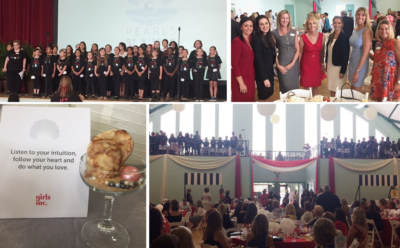 Girls Inc Sarasota Celebration Luncheon