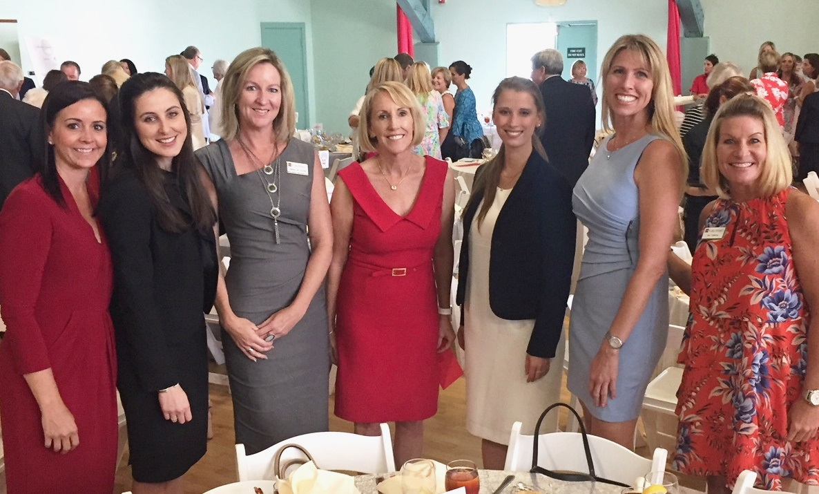 Girls Inc. Sarasota Celebration Luncheon