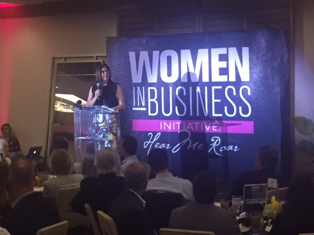 SRQ Women in Business Luncheon