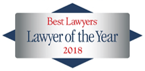 Bill Merrill Best Lawyers Lawyer of the Year