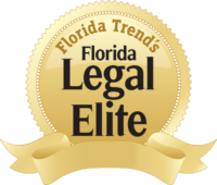 Florida Trend Legal Elite