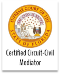Robert Lyons Florida Supreme Court Certified Circuit-Civil Mediator