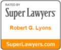 Robert Lyons Super Lawyers