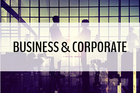 Business and Corporate Law