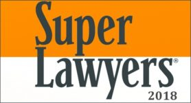 Florida Super Lawyers 2018