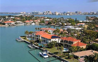 Waterfront Property Law - Wetland and Coastal Permitting