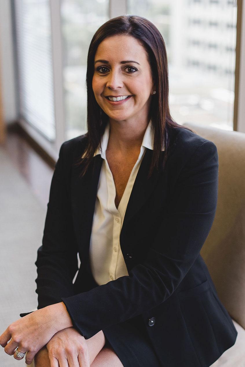 Lindsey Meshberger