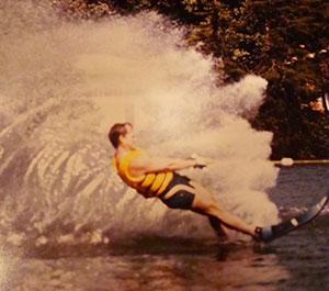 My earliest hobby in Sarasota