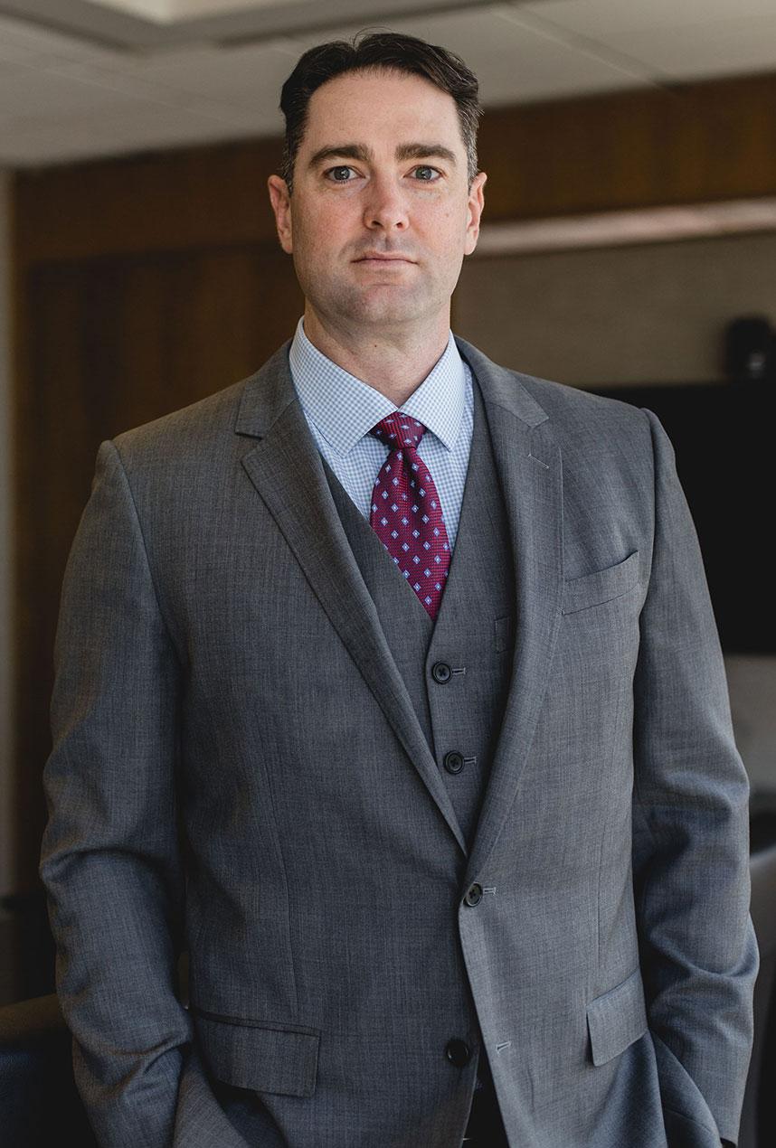 Matt Brockway