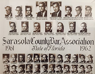 Sarasota-County-Bar-Association-1961-1962