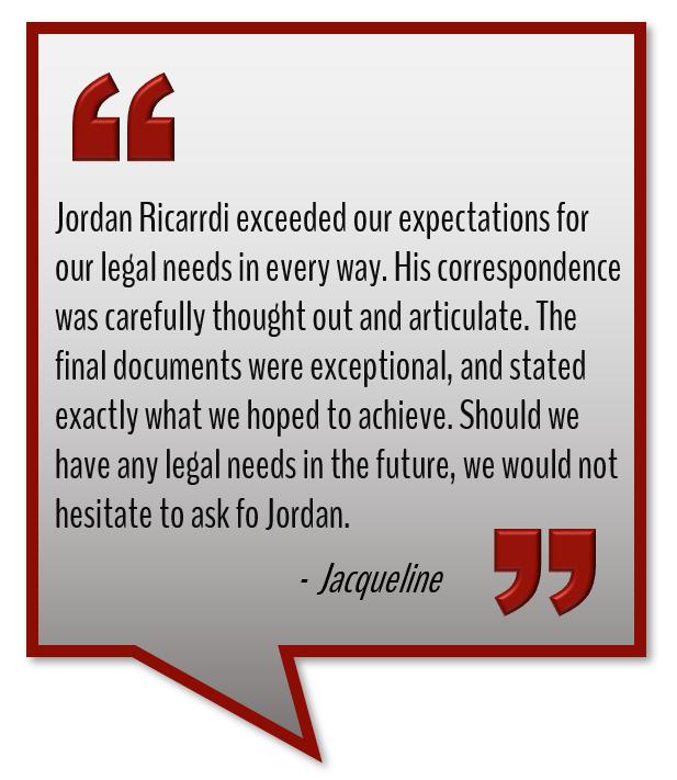 Icard Merrill client testimonial