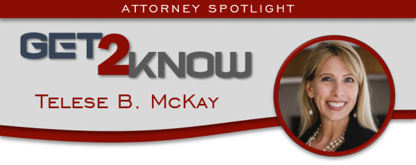 Get2Know Telese McKay