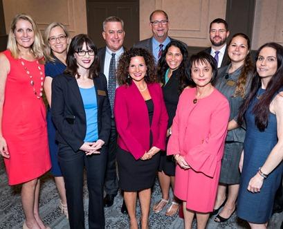 SCBA Board of Directors