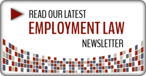 read our latest employment law newsletter