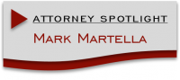 Attorney Spotlight Mark Martella