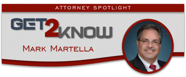 Get2Know Mark Martella