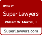 Bill Merrill Florida Super Lawyers