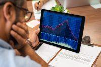 Stock market crash - securities arbitration