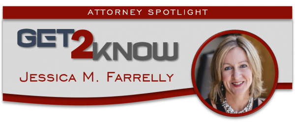 Jessica Farrelly Employment Attorney