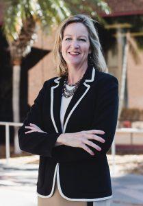 Employment Attorney Jessica Farrelly