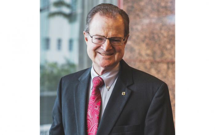 Attorney Michael Foreman