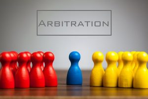 The Securities Arbitration Process