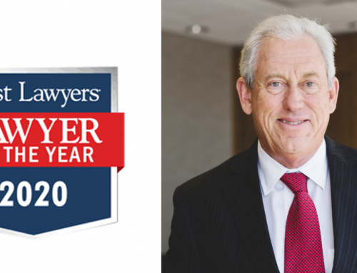 Six Icard Merrill Attorneys Named to 2020 Best Lawyers in America