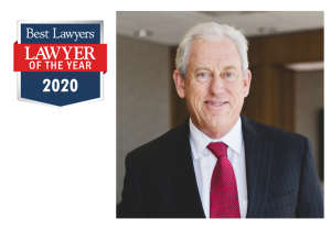 Charles Bartlett Lawyer of the Year 2020