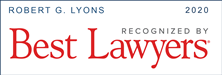 Robert Lyons Best Lawyers