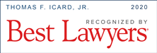 Tom Icard Best Lawyers