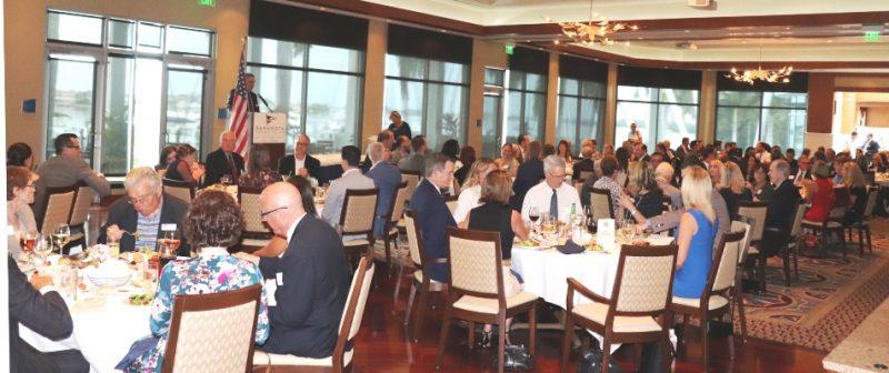 SCBA Installation Dinner & Awards Ceremony